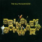 The New Favourites Of Brinsley Schwarz (Vinyl)