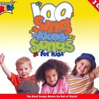 Cedarmont Kids - 100 Sing Along Songs For Kids CD2