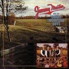 Jimmy Martin & The Sunny Mountain Boys 1954-1974 CD3