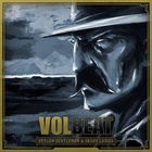 Volbeat - Outlaw Gentlemen & Shady Ladies (Limited Book Edition) CD1