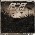Pop Evil - Trenches (CDS)