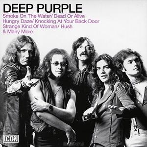 Icon: Deep Purple