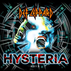Def Leppard - Hysteria (Re-Recorded Version) (CDS)