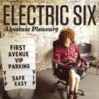 Electric Six - Absolute Pleasure