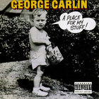 George Carlin - A Place For My Stuff! (Vinyl)