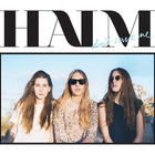 Haim - Don't Save Me (CDS)