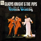 Gladys Knight & The Pips - Feelin' Bluesy (Reissued 1992)