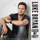 Crash My Party (CDS)