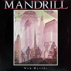 Mandrill - New Worlds (Vinyl)