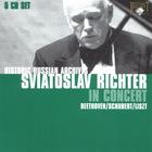 Sviatoslav Richter - Beethoven & Liszt: Piano Sonatas CD3