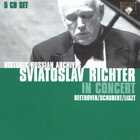 Sviatoslav Richter - Beethoven: Piano Sonatas CD1