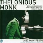 Thelonious Monk - Jazz Manifesto CD1