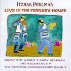 Itzhak Perlman - Live In The Fiddler's House