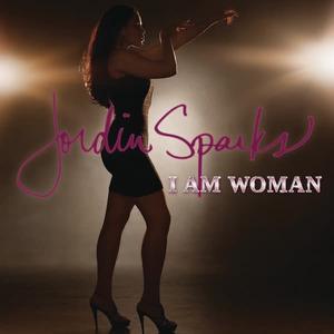 I Am Woman (CDS)