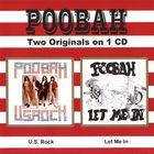 U.S. Rock & Let Me In (Vinyl)