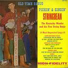 The Kentucky Wonder And His Five-String Banjo (Vinyl)