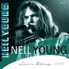 Neil Young - Live In Chicago 1992 CD1