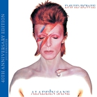 David Bowie - Aladdin Sane (40Th Anniversary Edition)