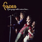 Faces - Five Guys Walk Into A Bar CD4