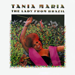 The Lady From Brazil (Vinyl)