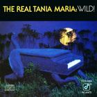 Tania Maria - The Real Tania Maria: Wild! (Vinyl)