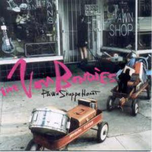 Pawn Shoppe Heart (Japan Edition)