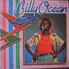 Billy Ocean - Billy Ocean (Vinyl)