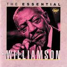 The Essential Sonny Boy Williamson (Vinyl) CD1
