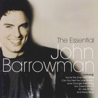 John Barrowman - The Essential John Barrowman