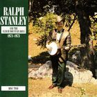Ralph Stanley & The Clinch Mountain Boys - 1971-1973 CD2