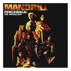 Mandrill - Fencewalk: The Anthology CD1