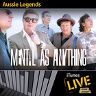 Itunes Live From Sydney: Mental As Anything (EP)