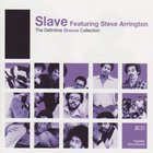 The Definitive Groove Collection (With Steve Arrington) CD1