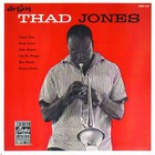 Thad Jones - The Fabulous Thad Jones (Remastered 1991)