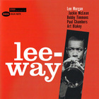 Lee Morgan - Leeway (Remastered 2002)
