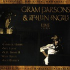 Gram Parsons - Live 1973 (With The Fallen Angels) (Reissued 1994)