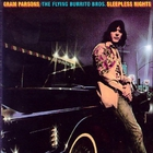 Gram Parsons - Sleepless Nights (With The Flying Burrito Brothers) (Reissued 2003)
