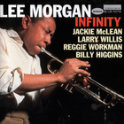 Lee Morgan - Infinity (Reissued 1998)