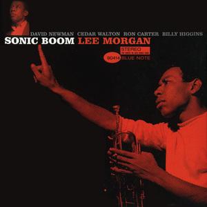 Sonic Boom (Remastered 2003)