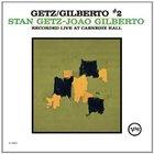 João Gilberto - Getz/ Gilberto # 2 (With Stan Getz) (Live) (Vinyl)