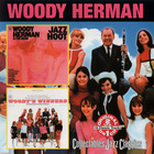 Woody Herman - Jazz Hoot & Woody's Winners