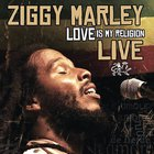 Ziggy Marley - Love Is My Religion (Live)