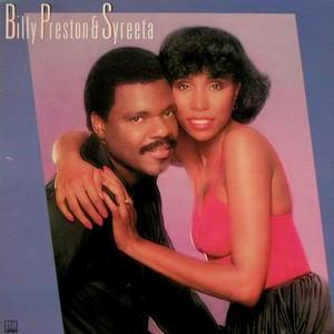 Billy And Syreeta (With Syreeta) (Vinyl)