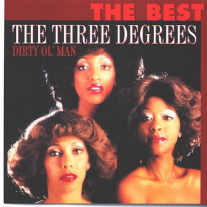 Best Of The Three Degrees