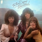 The Three Degrees - International (Vinyl)