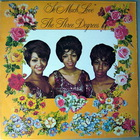 The Three Degrees - So Much In Love (Vinyl)