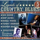 Son House - Legends Of Country Blues CD2