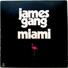 James Gang - Miami (Vinyl)
