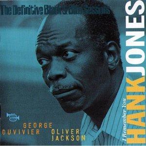 I Remember You (The Original Black & Blue Sessions) (Remastered 2006)