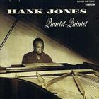 Hank Jones - Quartet-Quintet (Remastered 2009)